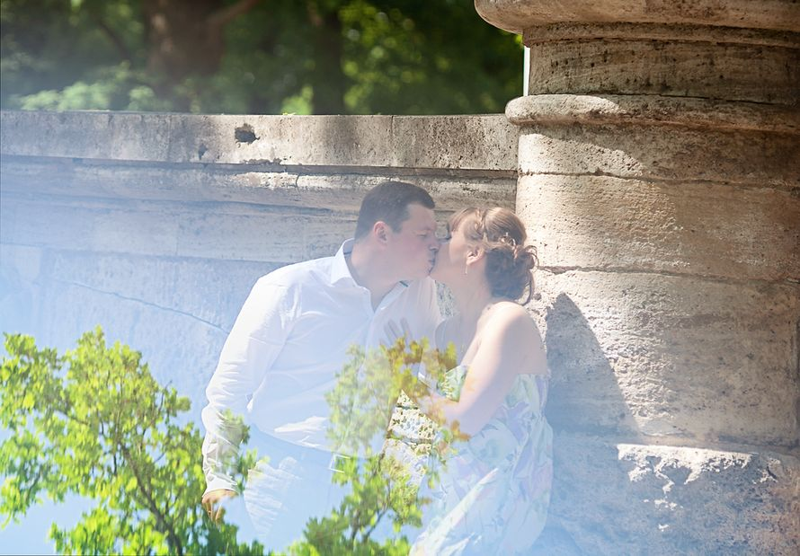 Сергей и Мария - фото 1692481 Фотограф Анна Лемеш