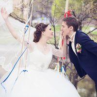 Айна и Андрей