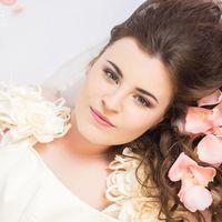 Фотосъемка AIR DREAM Make up Наталья Колтышова  PHOTO & DESIGN Кристина Фарнакеева