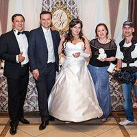 Свадьба в Омске.Видеосъёмка свадеб.