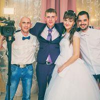 Видеосъёмка свадеб в Омске. Свадьба в Омске.