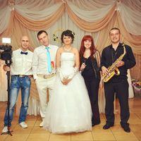 Свадьба в Омске, видеосъёмка свадеб.