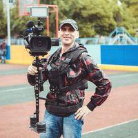 Видеосъёмка свадеб в Омске.Видеограф на свадьбу