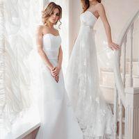 Творческий проект, направленный показать будущим молодожёнам, каким может быть нежным и красивым утро невесты.