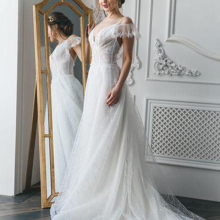 Платье Lusine