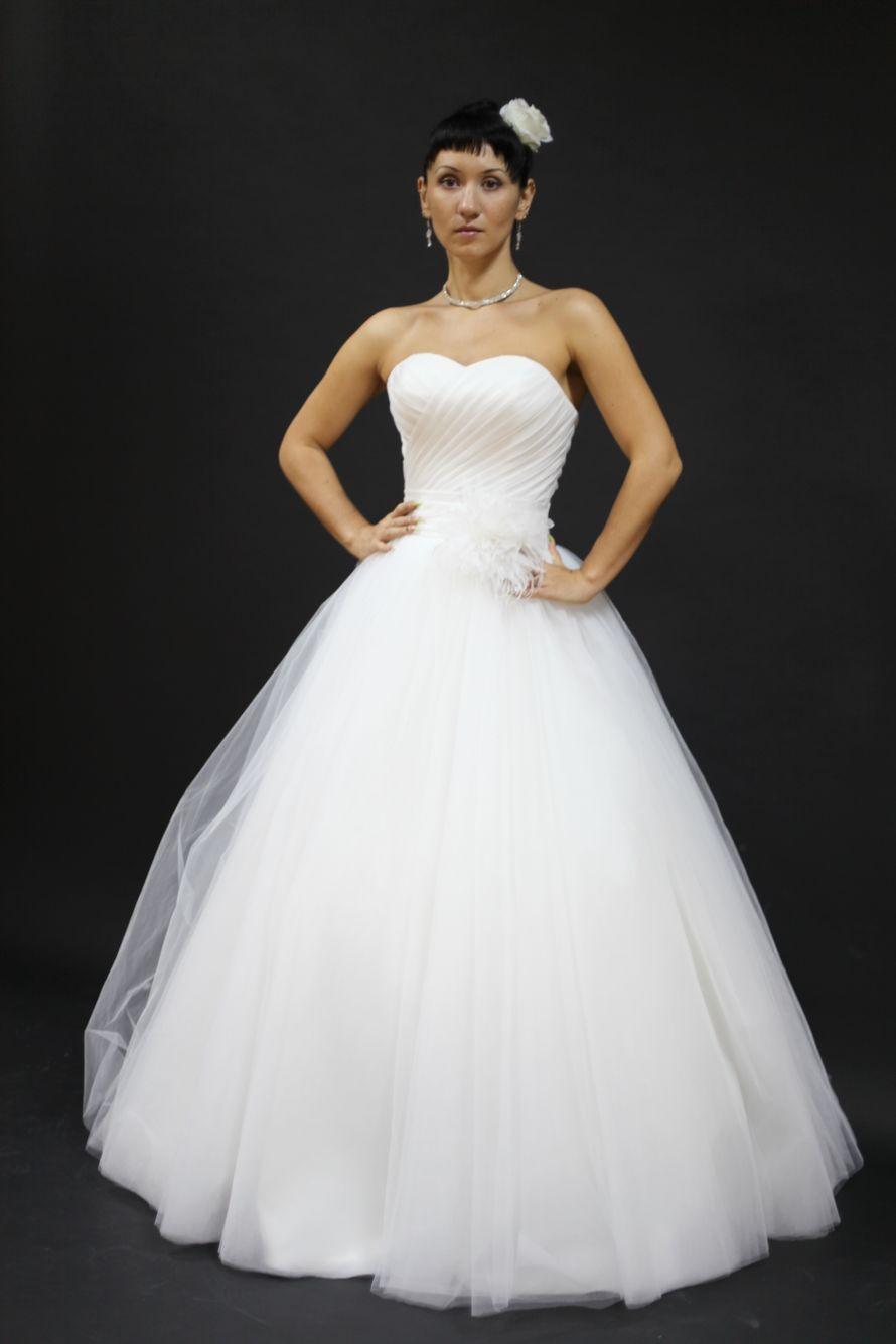 """Фото 1547269 в коллекции Свадебные платья! - Свадебный салон и Студия укладок """"Бант"""""""