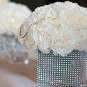 белая серебряная свадьба