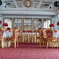 свадьба на фрегате Благодать