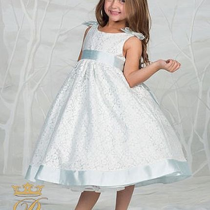 Платье Озорница