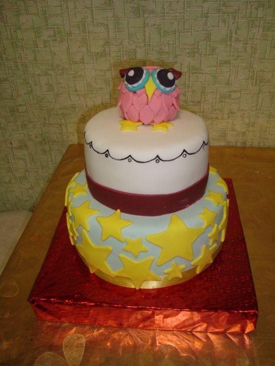 Торт для мужчины готовим с фото