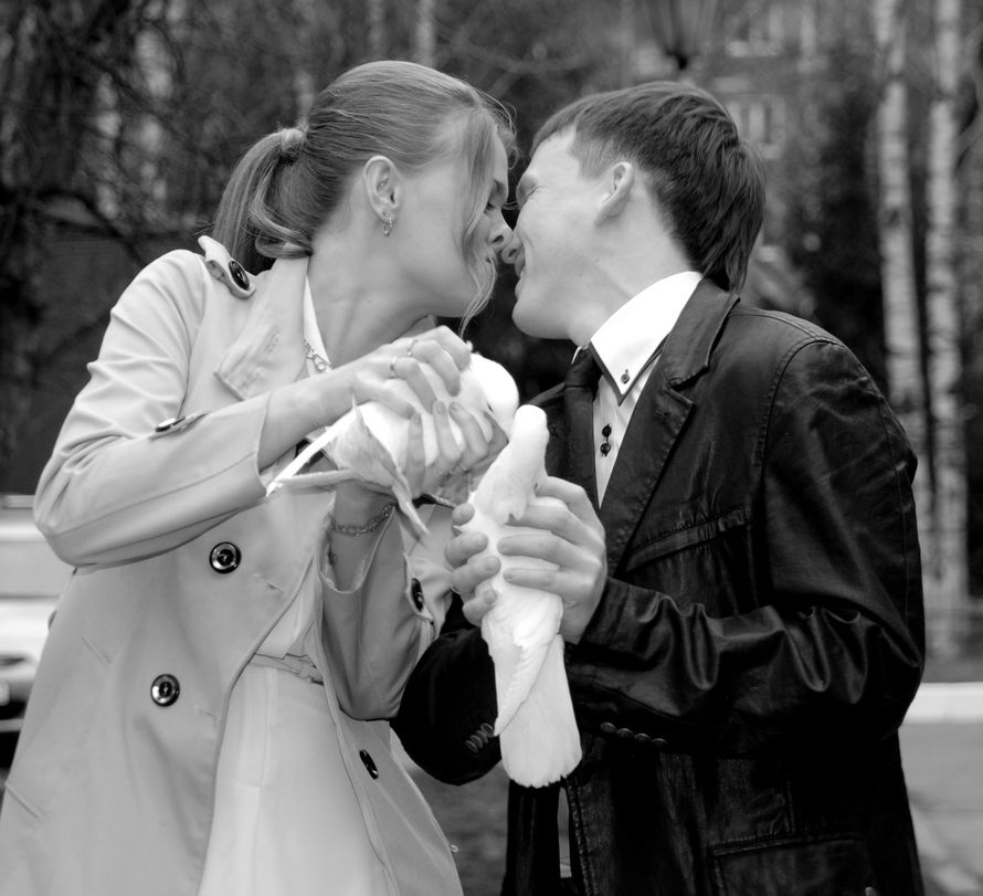 Свадьба Кости и Оксаны - фото 2310024 Фотограф Арбачаков Александр Никитич
