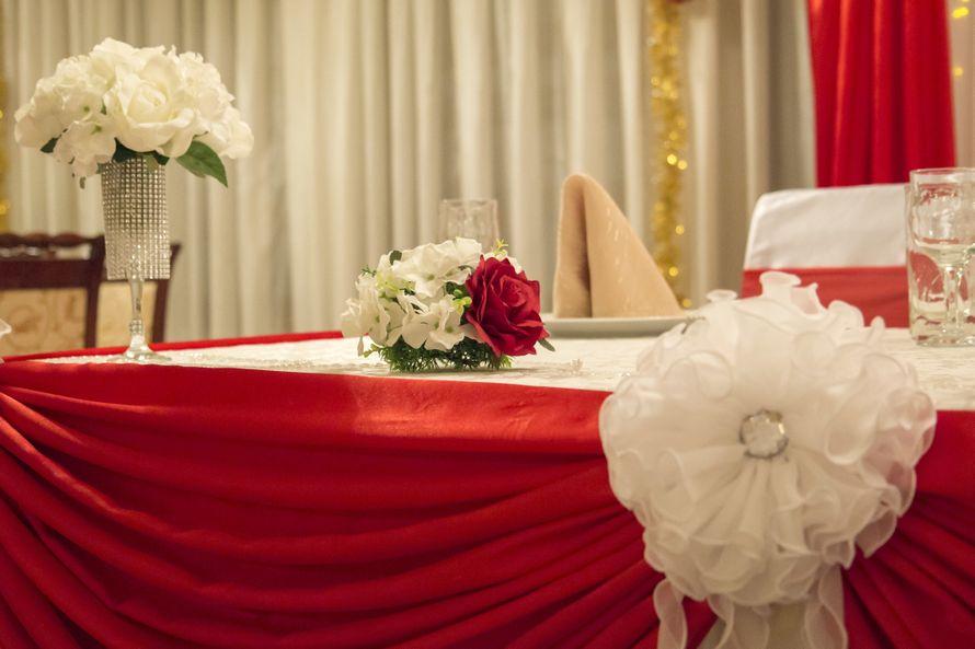 Фото 3526553 в коллекции Портфолио - Свадебный декоратор  Ирина Воробьёва