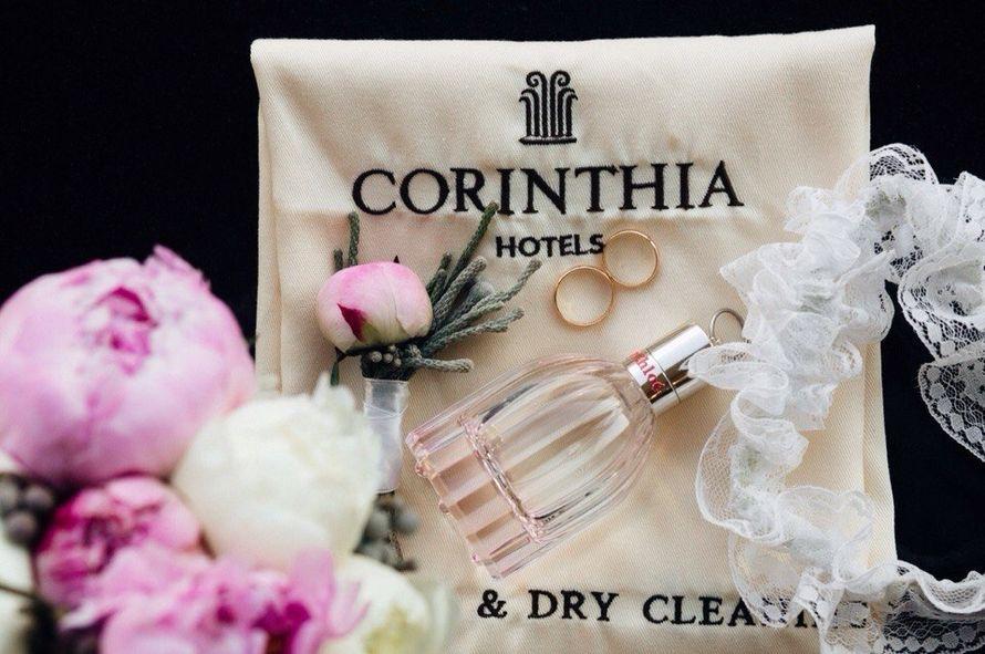 Фото 12273838 в коллекции Свадебный букет невесты - Мистер Пион by IRINA Burtceva Flowers&Decor