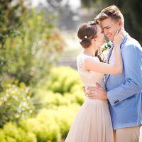 Евгений & Кристина Невероятно красивая, стильная, нежная, драйвовая пара, с которой во время съемок мы обменивались положительными эмоциями