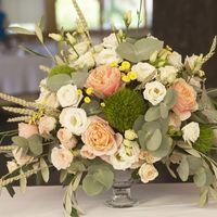 свадьба, рустик, ресторан, цветы, флористика, оформление свадьбы
