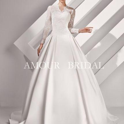 Свадебное платье Ashley