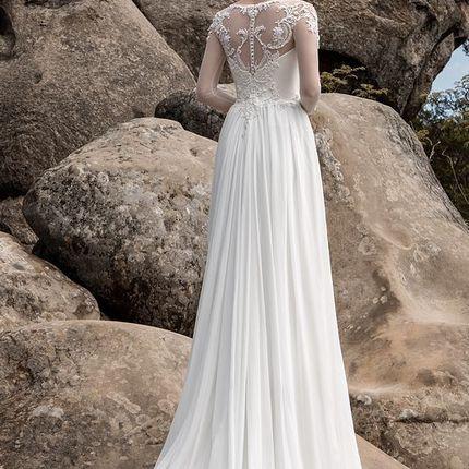 Свадебное платье - модель 5117