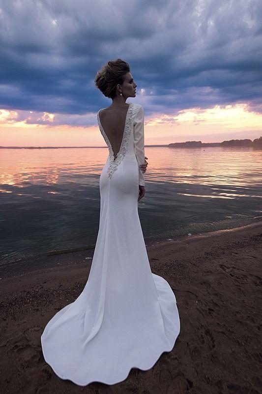Cutty Sark - фото 12759928 Bondi blue - салон свадебных платьев