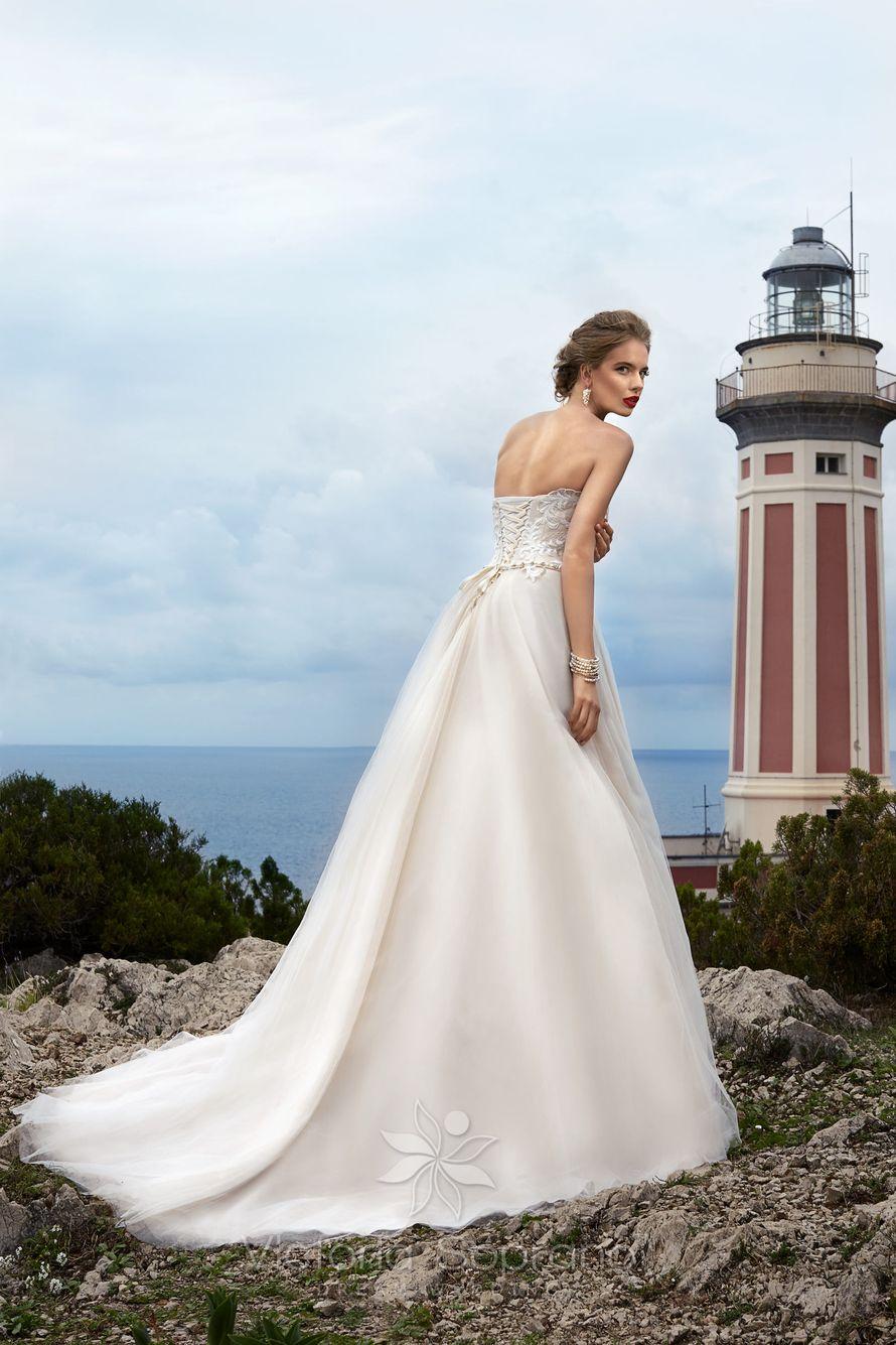 Milli - фото 13809720 Bondi blue - салон свадебных платьев