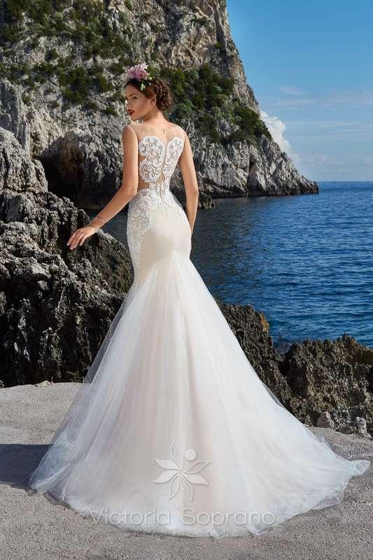 Luchia - фото 13809730 Bondi blue - салон свадебных платьев