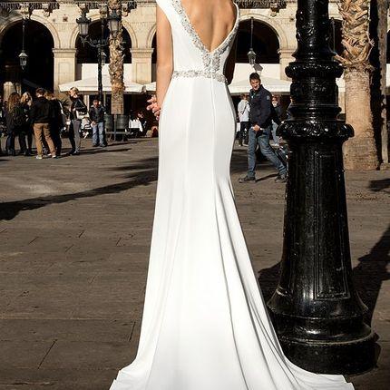 Свадебное платье Fillis