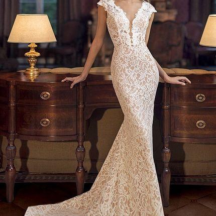 Свадебное платье Volne