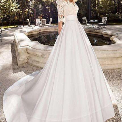 Свадебное платье Bonne
