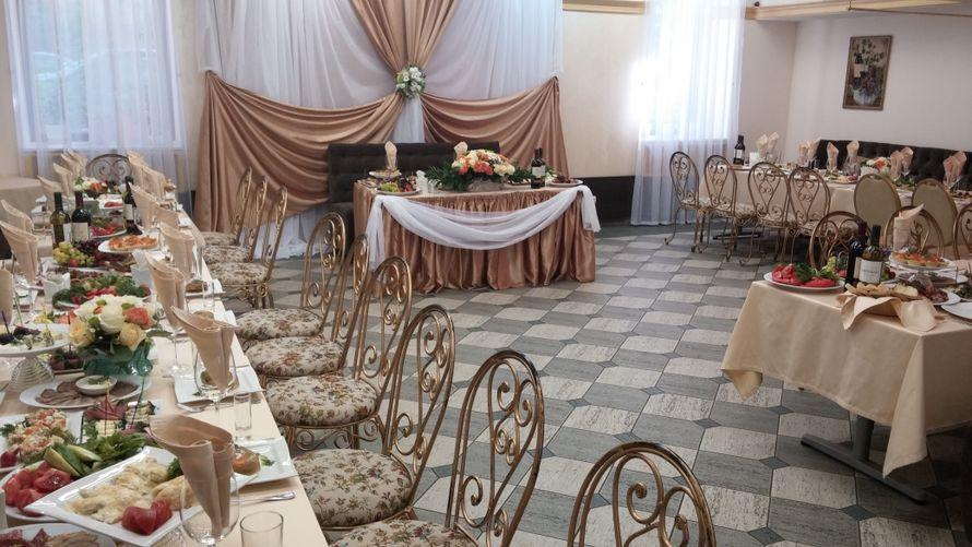 Фото 3167523 в коллекции Свадьба в кафе Адель - Кафе Адель