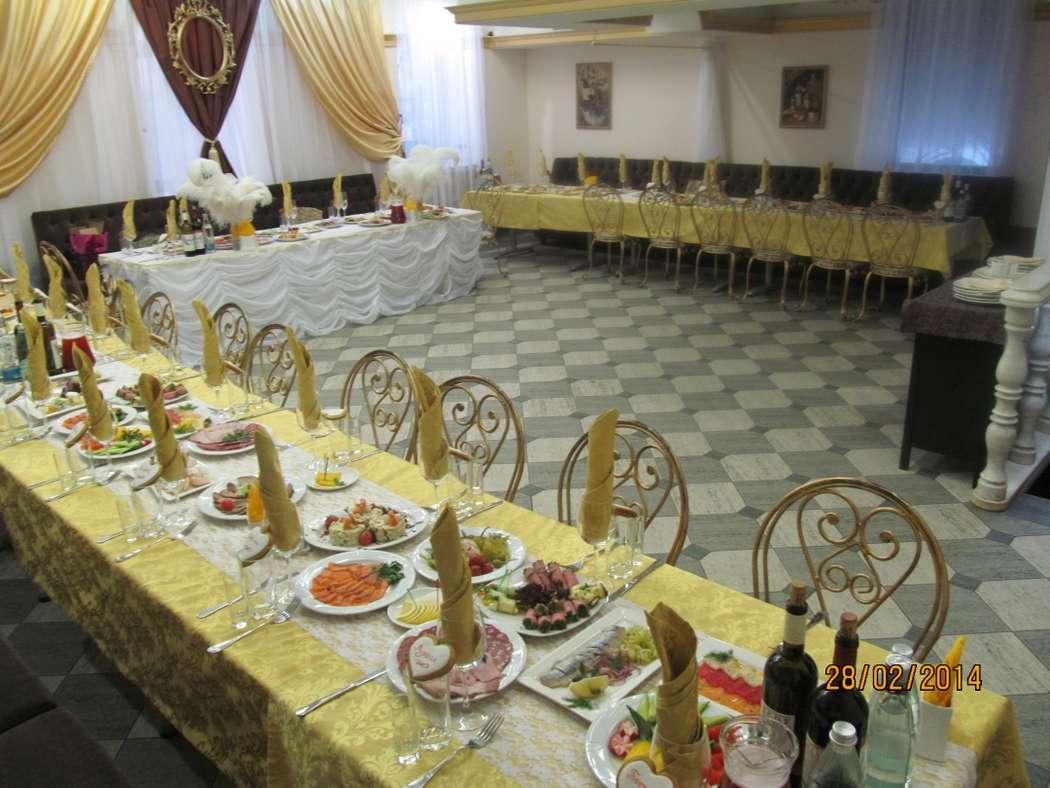 Фото 3167537 в коллекции Свадьба в кафе Адель - Кафе Адель