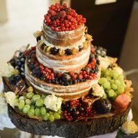 Наш торт