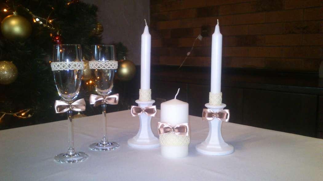 """Фото 1628401 в коллекции Свадебные аксессуары - Ресторан """"Чикаго"""""""