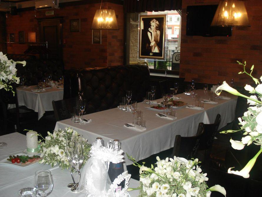 """Фото 2658221 в коллекции Мои фотографии - Ресторан """"Чикаго"""""""