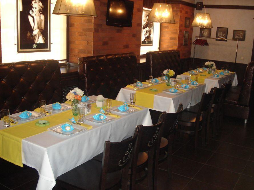 """Фото 2736033 в коллекции Мои фотографии - Ресторан """"Чикаго"""""""