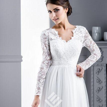 Свадебное платье Рейчалл