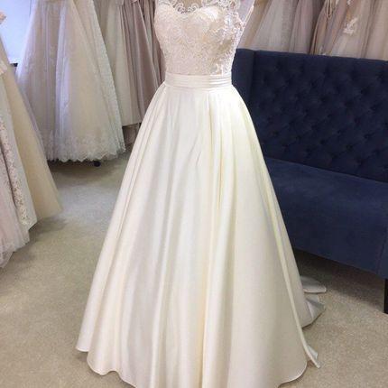 """Свадебное платье """"Ипполита"""""""