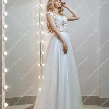"""Свадебное платье """"Стэйси"""""""