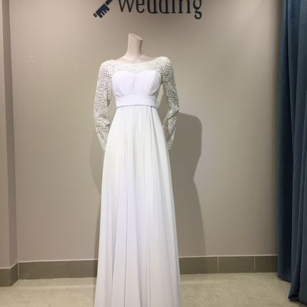 """Свадебное платье """"Эмми"""""""