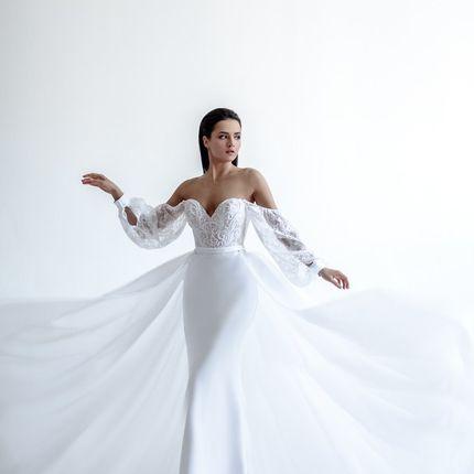 """Свадебное платье """"Мила"""""""