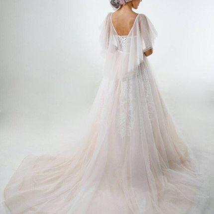 """Свадебное платье """"Раялла"""""""