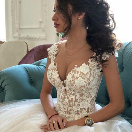 """Свадебное платье """"Марлена"""""""