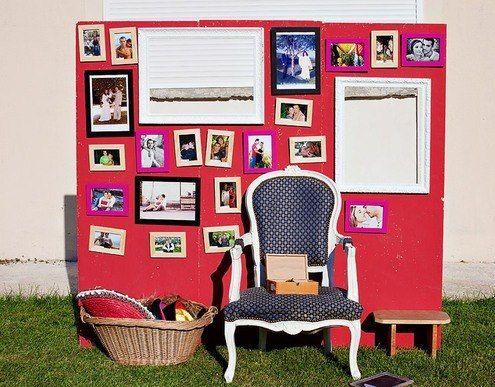 Идея фотостенда - фото 1810343 Skrepka - аренда фотостенда