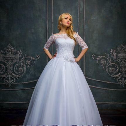 Свадебное платье Амаранта