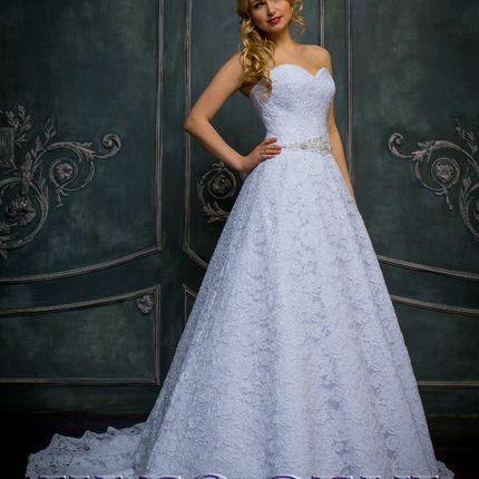 Свадебное платье Даная
