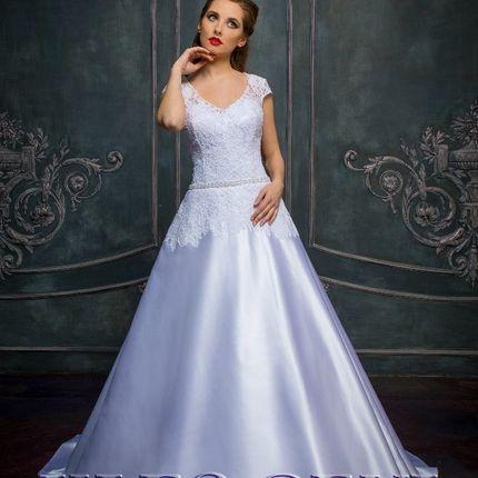 Свадебное платье Дориан