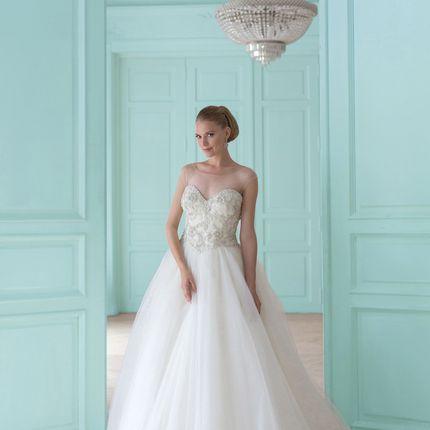 Свадебное платье Lidia