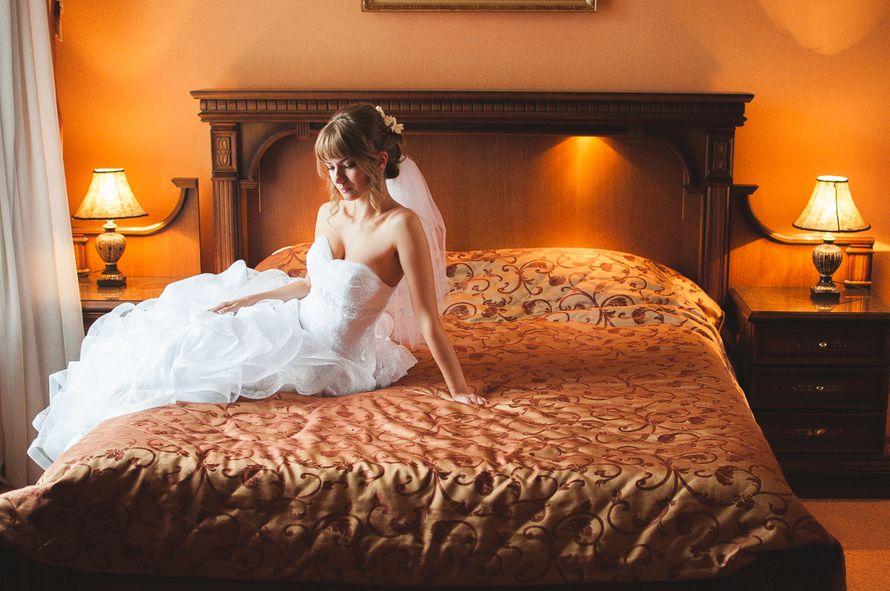 Утро невесты - фото 2669987 Фотограф Апальков Вячеслав