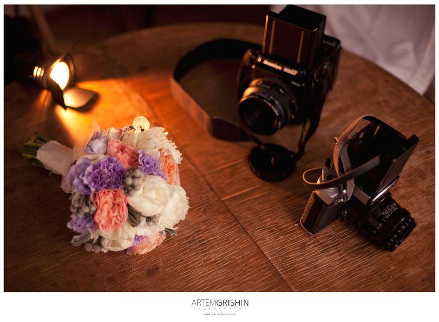 Фото 1650727 в коллекции Миша + Люда - Артем Гришин свадебный фотограф в Тольятти,Самаре