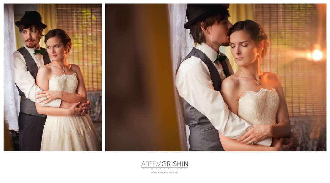 Фото 1650757 в коллекции Миша + Люда - Артем Гришин свадебный фотограф в Тольятти,Самаре