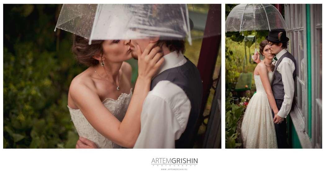 Фото 1650763 в коллекции Миша + Люда - Артем Гришин свадебный фотограф в Тольятти,Самаре