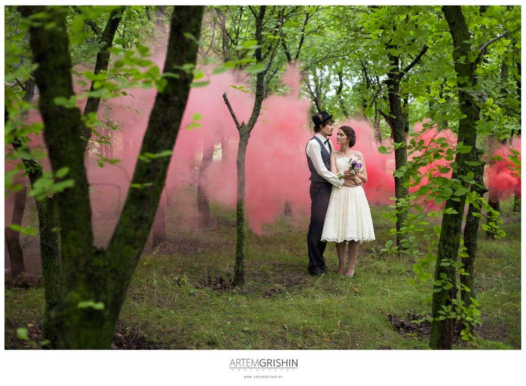 Фото 1650799 в коллекции Миша + Люда - Артем Гришин свадебный фотограф в Тольятти,Самаре